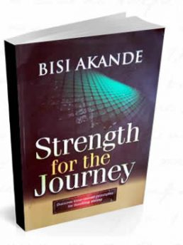 Strenght for the Journey 1